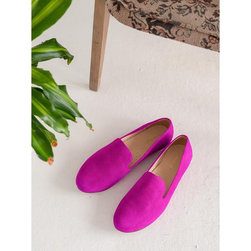 Flat Pink