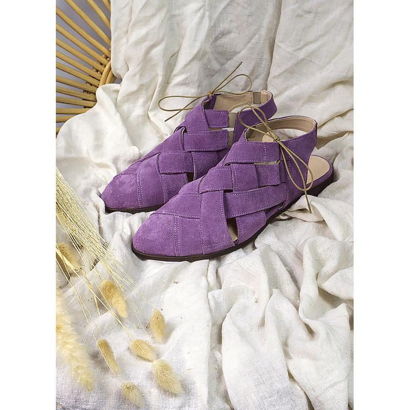 Ana Adventure Lilac