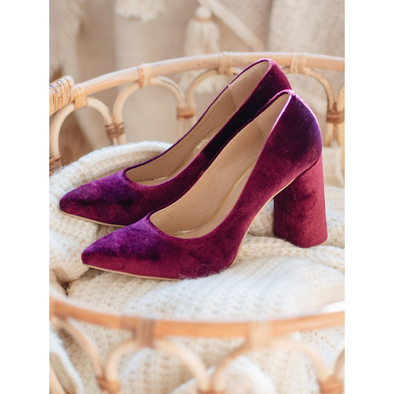 Violet Queen