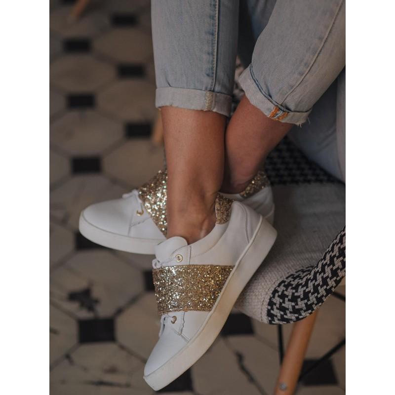 Dass  White+Gold